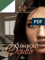 Algoritmos Sagrados - Simbolo Oculto (Livr - Pontes, Marcelo