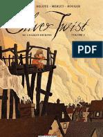 Oliver Twist -Tome 1 sur 5 - BD