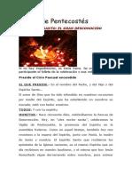 Vigilia de Pentecostés oracion.docx