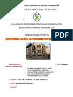 trabajo de sismica
