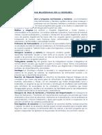 CARRERAS RELACIONADAS CON LA PSICOLOGÍA