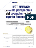Evaluación Financiera de Proyectos.