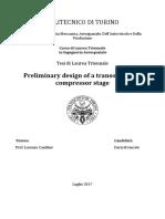 Preliminary design of a transonic axial compressor stage.pdf