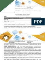 Anexo Trabajo Fase 3 - Clasificación, Factores y Tendencias de la Personalidad _ ANDREA