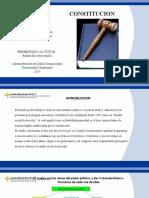 CONSTITUCION POLITICA ACT. 7