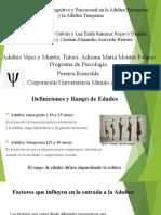 Presentación Cap 13 y 14 Papalia.pptx