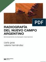 Radriografía del campo argentino_Valeria Hernández