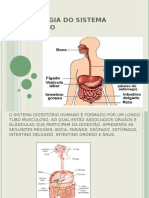 Semiologia do Sistema Digestivo