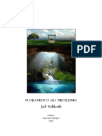 FUNDAMENTOS DO MISTICISMO - Joel Goldsmith - trad GS