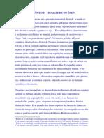 Augusta Foss Heindel - Astrologia e as Glandulas Endocrinas - Capitulo II - Do Jardim do Eden