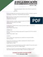 Calidad de la educacion universitaria en Chile Actitudes y creencias estudiantes secundarios.pdf