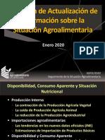 Resumen Situación Agroalimentaria 02 2020