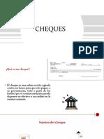 cheque+