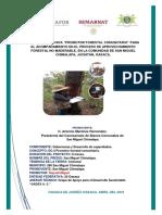 DC.4 Promotor Forestal Comunitario