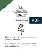 O Caminho Estreito - Lillian DeWaters.pdf