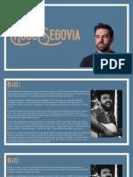Hugo Segovia -EPK