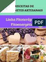 Receitas de Sabonetes Artesanais Fitoterápicos e Fitoenergéticos da Oficina de Gaia.pdf
