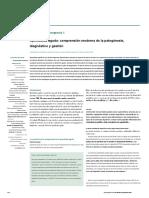 Acute appendicitis modern understanding of pathogenesis, diagnosis, and management.en.es