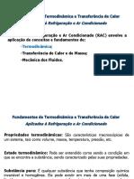 RAC - Aula Teoria - 02 (Revisão de Fundamentos)