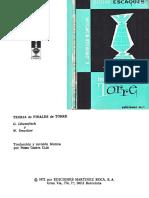 03-Escaques_Teoría de finales de torre_Smyslov - Lowenfisch.pdf