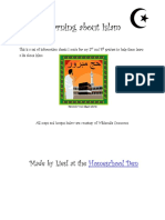 Learning-about-Islam