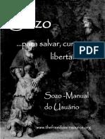 …para salvar, curar e libertar … - The Freedom Resource