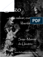 …para salvar, curar e libertar … - The Freedom Resource