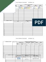 niveles y etapas LyC y PM