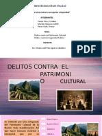 DELITOS-CONTRA-LOS-BIENES-CULTURALES-PENAL-III-PPT original