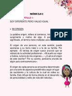 DESARROLLO CARTILLA DORKIDS
