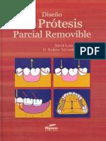 Diseño de Prótesis Parcial Removible.pdf