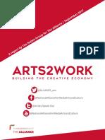 Arts2Work