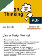 FASE 4 VISUALIZACIÓN, QUE ES design_thinking