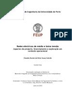Redes eléctricas de média e baixa tensão - Aspectos de projecto, licenciamento e exploração em contexto operacional.pdf