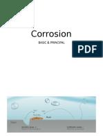 Corrion