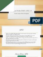 afe_tutorial_Lengkap