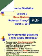 2. Basic Statistics