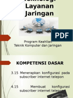 KD 3.15 Menerapkan konfigurasi pada subscriber internet telepon.pptx