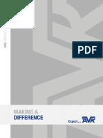 AVK Corporate brochure