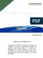 NORMAS APA 2015-65 UNIMINUTO