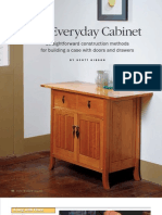 An Everyday Cabinet