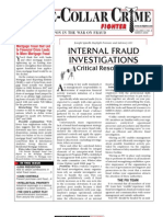 030209 WCCF- Internal Fraud Investigations- Spinelli