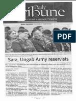 Daily Tribune, Mar. 12, 2020, Sara, Ungab Army reservists.pdf