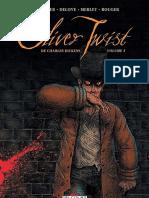 Oliver Twist BD -Tome 5 sur 5