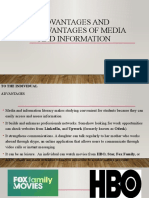 Advantages and disadvantages of media and information.pptx