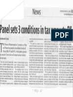Manila Standard, Mar. 12, 2020, Panel sets 3 conditions in tax amnesty Ok.pdf