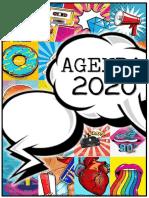 agenda_2020_colecao_praticar_a_arte_professor_fabricio_secchin