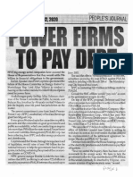 Peoples Journal, Mar. 12, 2020, Power firms to pay debt.pdf