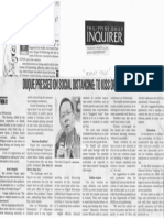 Philippine Daily Inquirer, Mar. 12, 2020, Duque pressed on social distancing to kiss or not to kiss.pdf