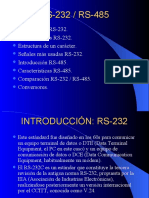 RS-232 Y RS-485.ppt